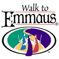 Walk to Emmaus stamp