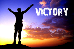 victory